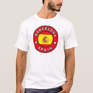 Camisa de Barcelona España