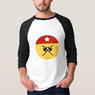 Camisa de barón del guardia