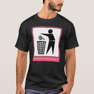 """Camisa de """"Boris"""" del entretenimiento de Tomain"""