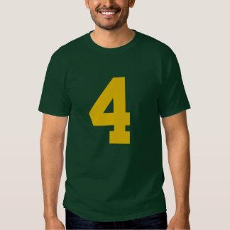 Camisa de Brett Favre Judas