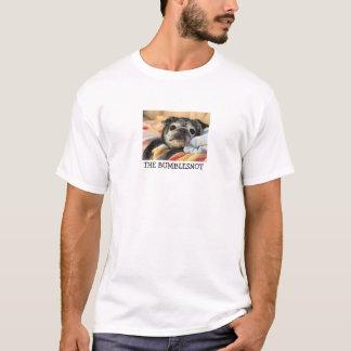 Camisa de Bumblesnot: El rescate es la mejor raza