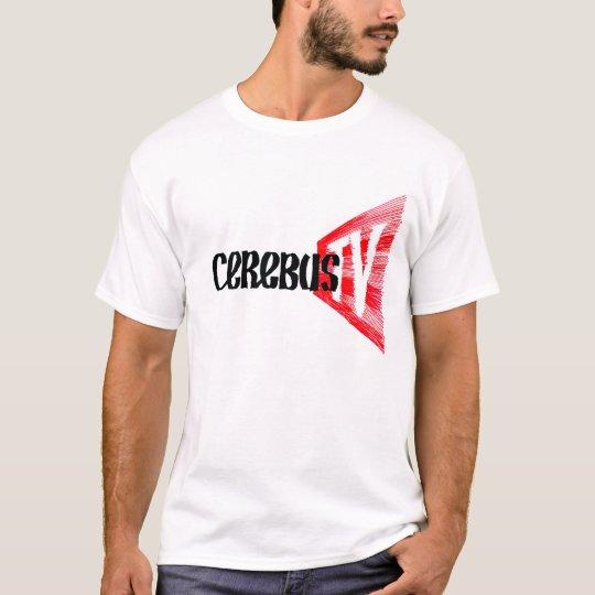 Camisa de CerebusTV