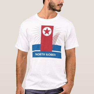 Camisa de Corea del Norte