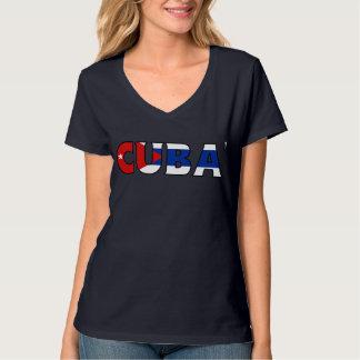 Camisa de Cuba