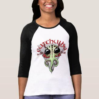 Camisa de CUTEHULHU