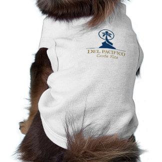Camisa de Del Pacifico Puppy Ropa De Mascota