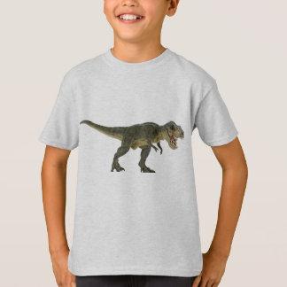 camisa de Dino para los niños