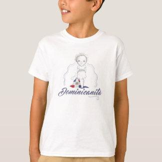 Camisa de Dominicanita (niños)