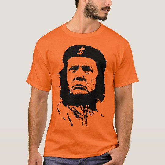 Camisa de Donald Trump - situación adicional de