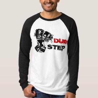 Camisa de DUBSTEP