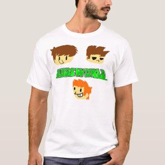 Camisa de Eddsworld