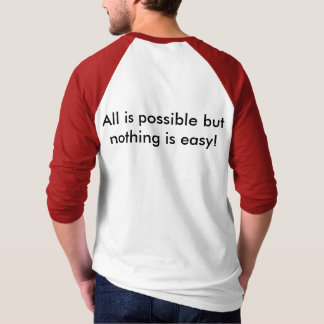 Camisa de Edgar