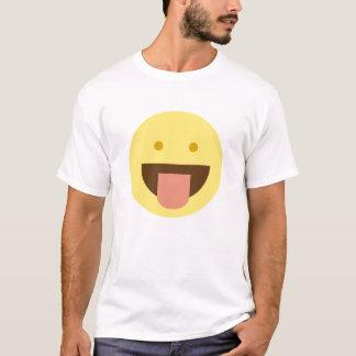 Camisa de Emoji