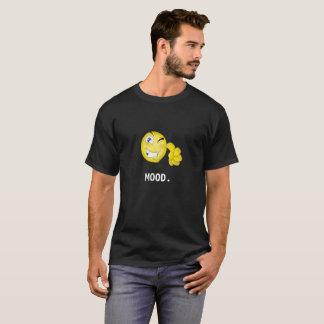 Camisa de Emoji del humor