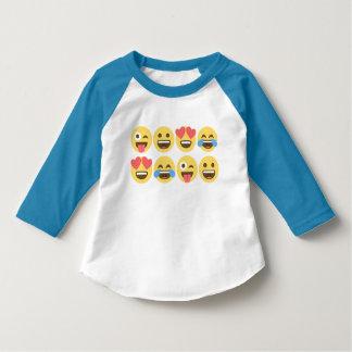 Camisa de Emoji - Emoji hace frente