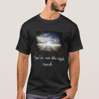 camisa de encargo de la capacitación