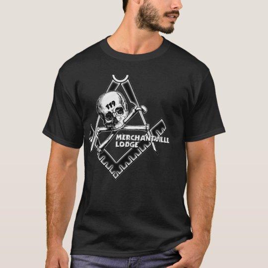 Camisa de encargo de la casa de campo