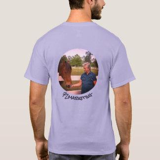Camisa de encargo de la reunión de familia de