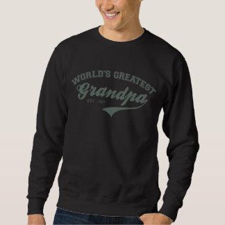 Camisa de encargo del equipo universitario del