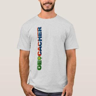 Camiseta Camisa de Geocacher