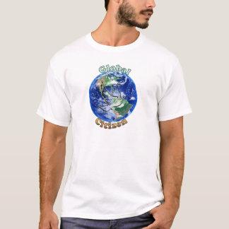 Camisa de Gloabal Citzen