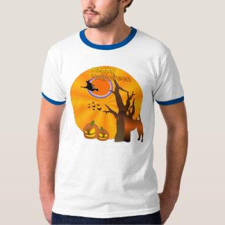 Camisa de Halloween Airdale