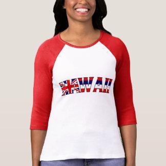Camisa de Hawaii