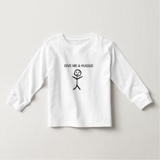 Camisa de Huggie