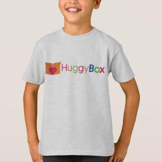 Camisa de HuggyBox Childs