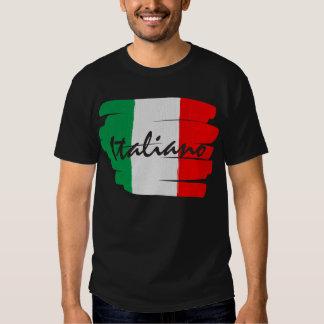 Camisa de Italiano