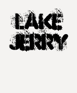 Camisa de Jerry del lago