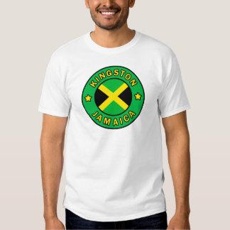 Camisa de Kingston Jamaica