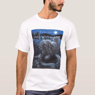Camisa de Komondor