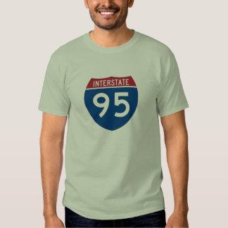 Camisa de la autopista 95