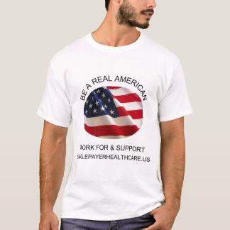Camisa de la ayuda SPHC.us