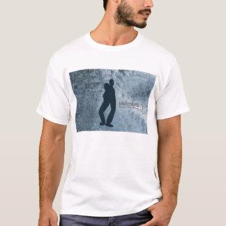 Camisa de la banda de Mezzaluna
