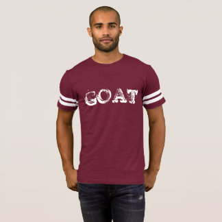 Camisa de la CABRA