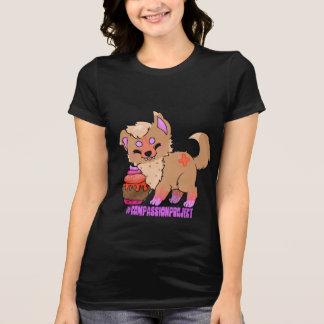 Camisa de la caridad de Pupper de la salud