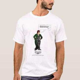Camisa de la cita de Audra: Cabezas afeitadas