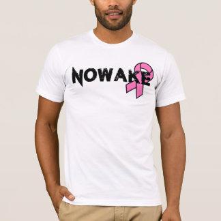 Camisa de la edición especial BCA de NOWAKE