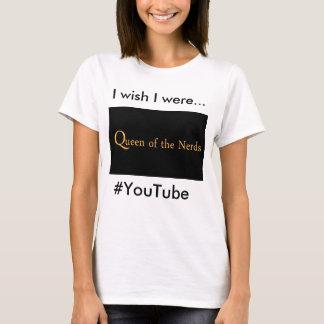 Camisa de la fan de las mujeres