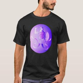 Camisa de la gema de Abraxas