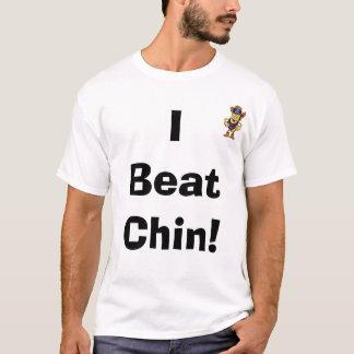 Camisa de la generosidad de Jason Chin