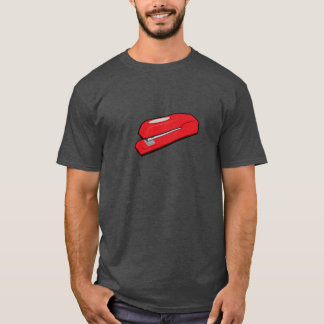 Camisa de la grapadora