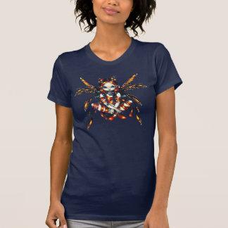 Camisa de la hada de la noche estrellada
