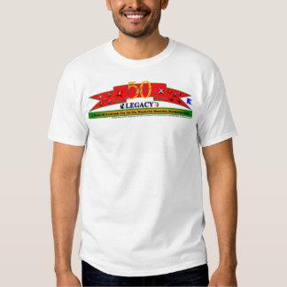 """""""Camisa de la herencia de la alameda de Brookdale"""" Camisas"""