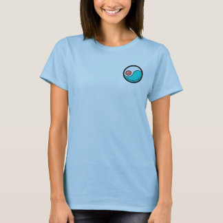 Camisa de la ji del Tai