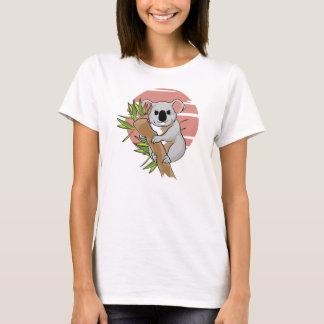 Camisa de la koala