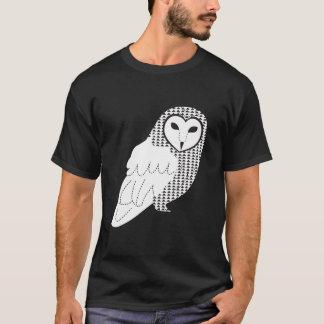 Camisa de la lechuza común