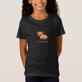 Camisa de la leona de Lil